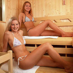 How To Get The Max Health Benefits From Using Saunas