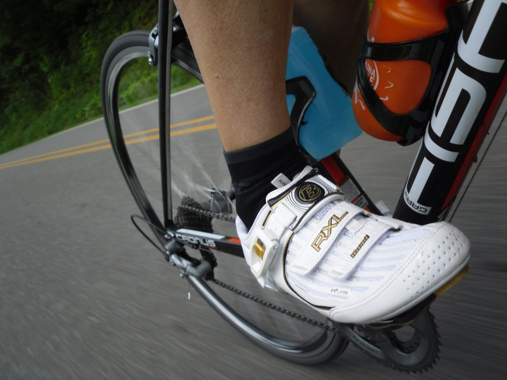 Best Fitting Cycling Shoes
