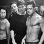 Brad Pitt's Fight Club Workout-Schedule
