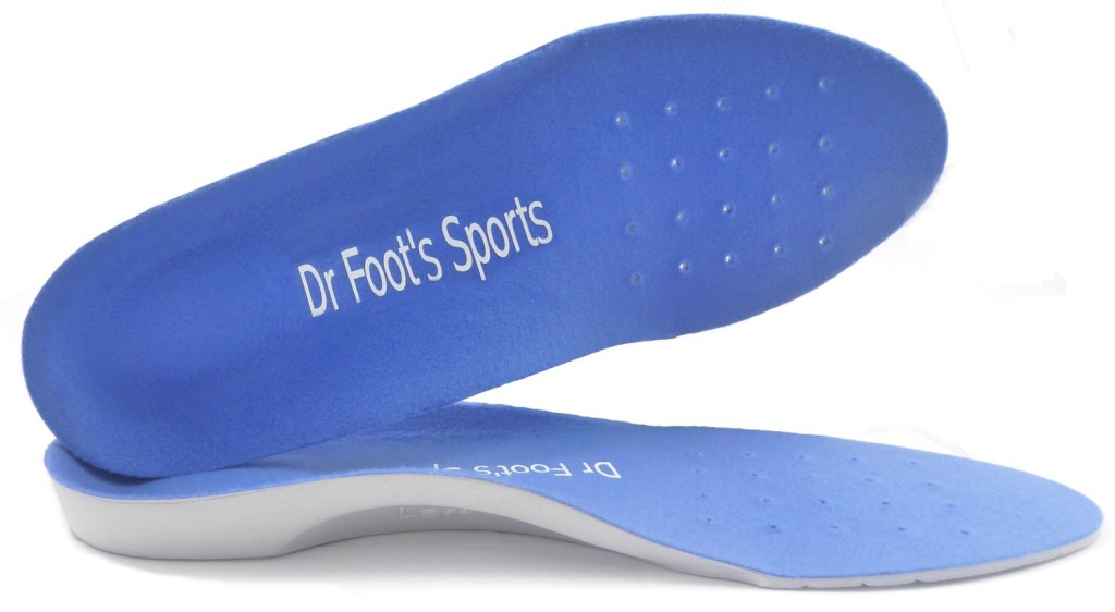 Best Shoe Sole For Flat Feet