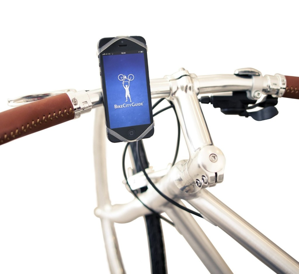 Best Bicycle Smartphone Holders Mounts Ride In Style Fit Clarity