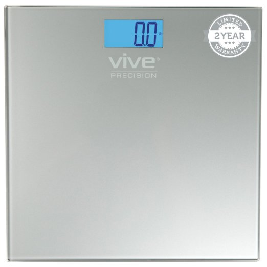 Most Accurate Bathroom Scales For Your Home Best
