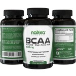 Best BCAA For Women: Understanding BCAA Supplements For Females