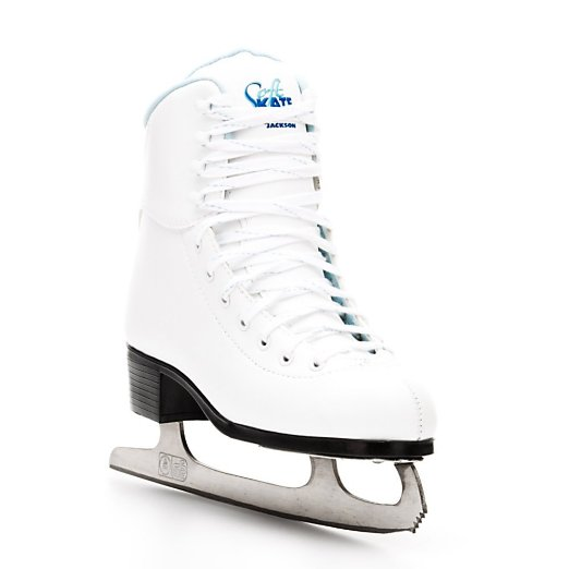 how to stop on ice skates beginners