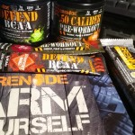 Grenade .50 Caliber Pre-Workout Review: New King On The Block
