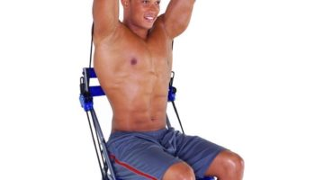 The Best Gym Chair Reviews Get Fit While Sitting