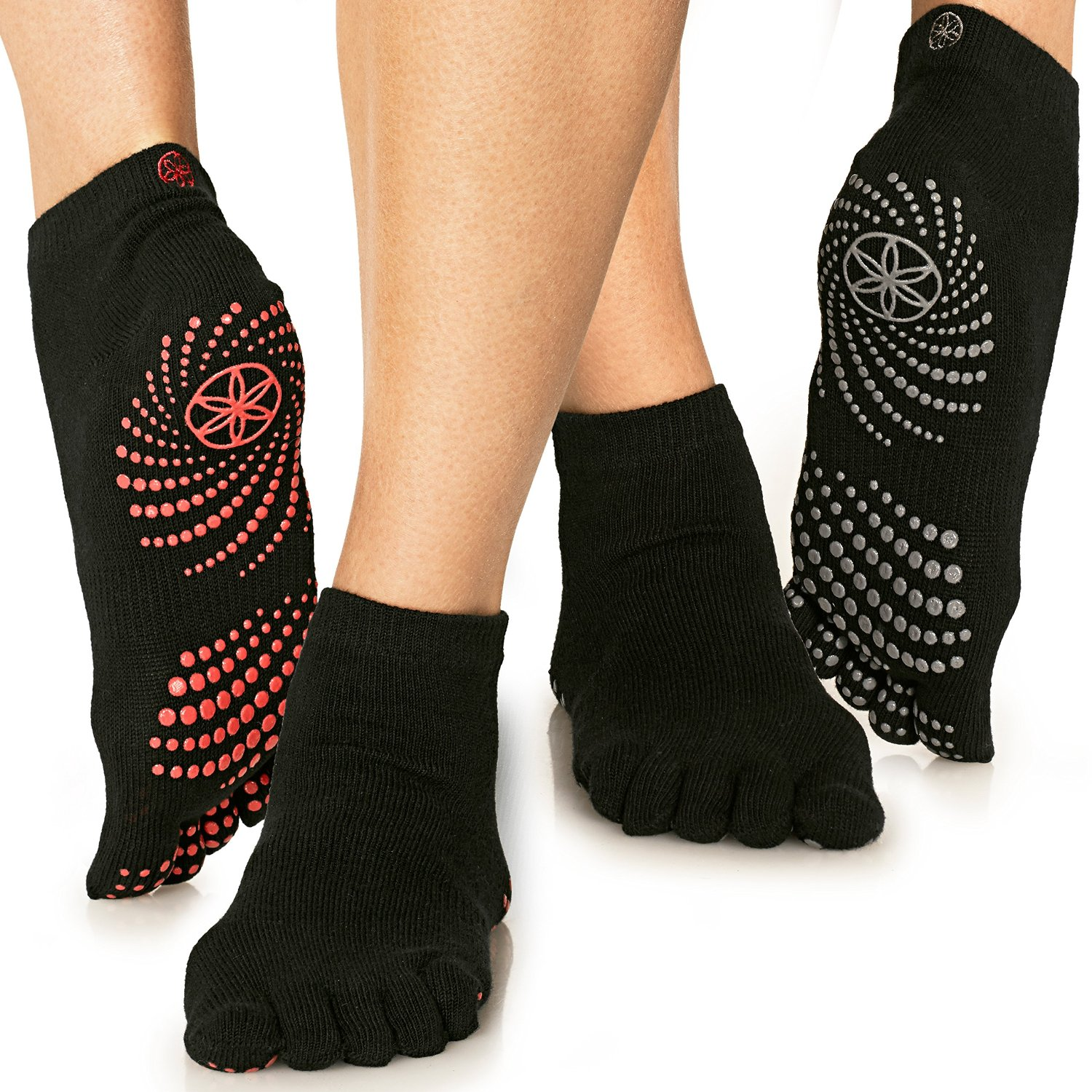 Four Best Yoga Socks You Must Try Out Fit Clarity