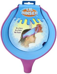 Baby shower cap
