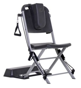 Gym chair