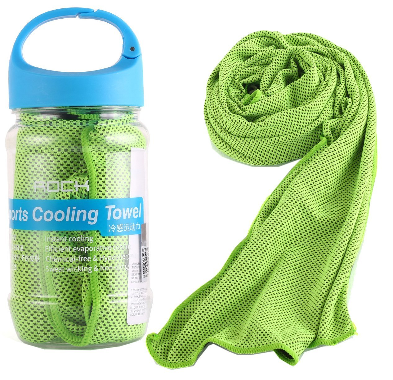Best Gym Workout Towels: The Best Gym Towel: Top 10 Options Reviewed